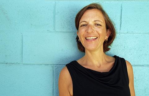Essen psychologin Psychotherapie Nadine